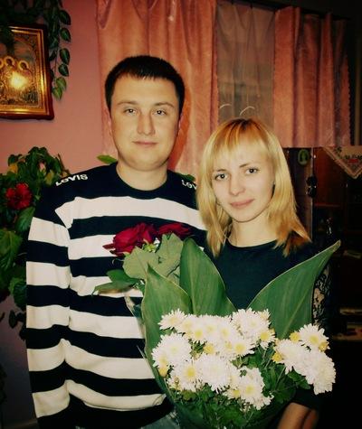Оксана Колеснік, 2 октября 1993, Михайловка, id34342982