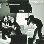 D'Sound альбом Tattooed On My Mind