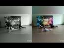 STRIP dance / разминка / strip / stripplastica / танцы / dance / vrn
