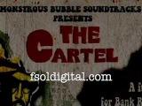 the Amorphous Androgynous THE CARTEL Vol 1 pt 1 'MONSTROUS BUBBLE SOUNDTRACKS'