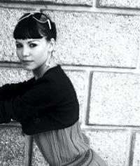 Анна Башмакова