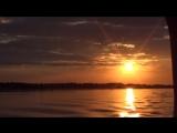 Лето, Волга, теплоход...