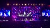 Backstreet Boys 25th Anniversary Concert in Dubai 2018