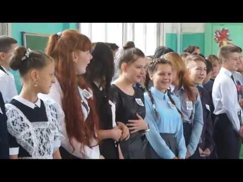 24 первоклассника перешагнули порог школы поселка Красноярка!