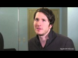Adam Young (Owl City) - Yahoo! On The Road interview