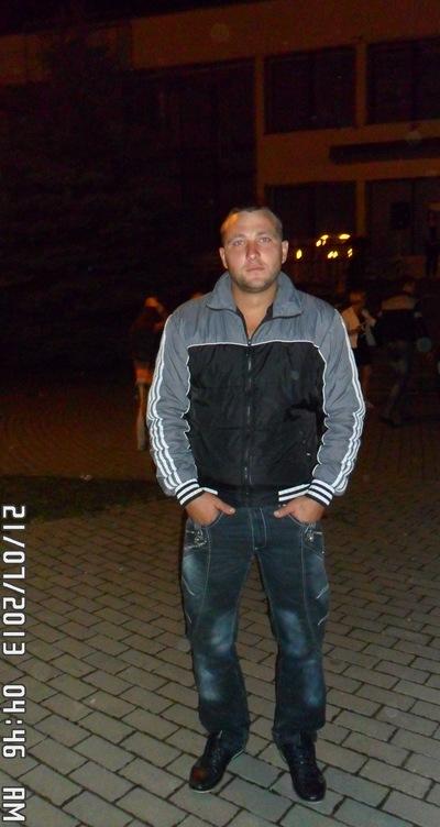 Дима Саженис, 8 октября 1989, Вороново, id182229792