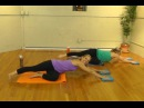 Full 60-min Fusion Glide Workout! Glutes/Butt Cardio Strength! Just use a towel or paper plates.