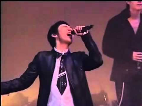 2007.12.24 Paran 1st concert in japan - 그런 사람 또 없습니다.mp4