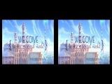 Академия ведьмочек / Little Witch Academia / 2013 / трейлер / 3D (аниме, фэнтези)