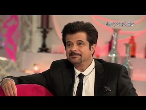 Anil kapoor | Up close and personal with pz
