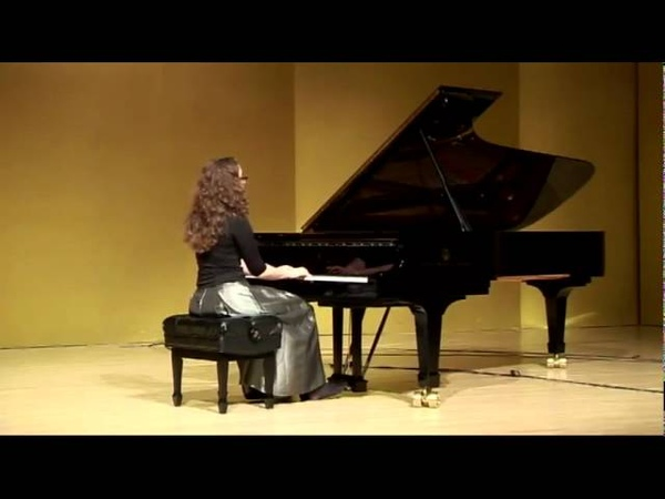 J.S. Bach English Suite No. 3 in G Minor, BWV 808 - Gavottes I and II