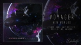 Andromida - Voyager FULL ALBUM STREAM Progressive MetalDjent 2018