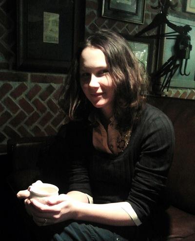 Анастасия Синица, 3 октября , Пермь, id13485050