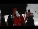 Раз два горе не беда Солдатушки бравы ребятушки Белозерье ДеньРоссии СанктПетербург Россия