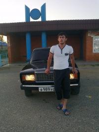 Магомедов Магомед, 24 сентября 1971, Челябинск, id179481293