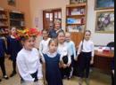 Детский праздник Закружилась листва золотая Игра Принеси картошку в ложке
