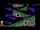 Super Contra игра на Денди 1990 Полное прохождение на русском языке СУПЕР КОНТРА NES Dendy