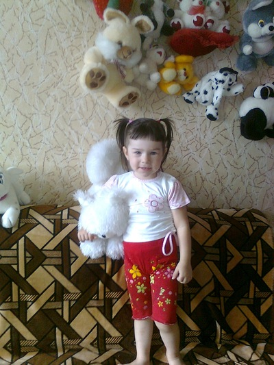 Анастасия Хасьянова, 11 августа 1999, Харьков, id227091445