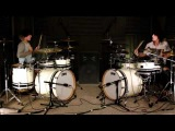 Lady GaGa feat. Beyonce (Telephone ~ Drum cover)
