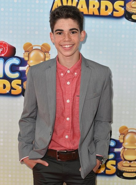 Online last seen yesterday at 8 41 pm cameron boyce