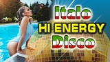 Best Disco Hits of the 70s 80s 90s Music Hits Classic Hi NRG Italo Disco Songs 70 80 90 playlist