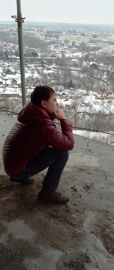 Сергей Шипунов, 25 декабря 1989, Чебоксары, id32327167
