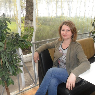 Татьяна Голубева, 1 мая , Оренбург, id105216030
