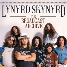 Lynyrd Skynyrd альбом The Broadcast Archive (Live)