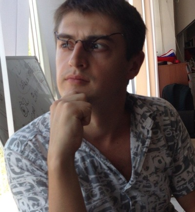 Артём Роенко