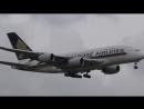 Boeing 747 история и описание легендарного флагмана