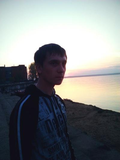 Дмитрий Петров, 22 февраля 1995, Чебоксары, id114980854