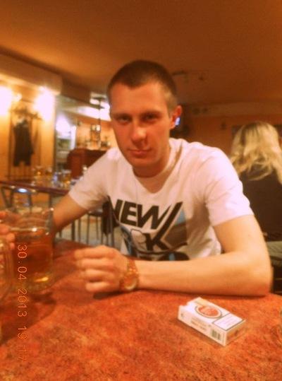 Сергей Листопад, 9 февраля 1991, Могилев, id155010175