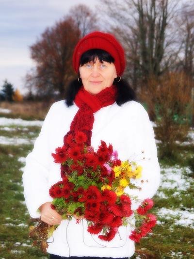 Светлана Евстафьева, 28 января 1963, Волхов, id48164027