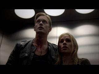 Трейлеры сериалов. Настоящая Кровь/ True Blood. Тизер 6 сезона
