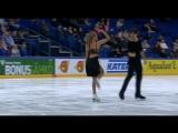Finlandia Trophy 2018 Alexandra STEPANOVA - Ivan BUKIN FD.mp4