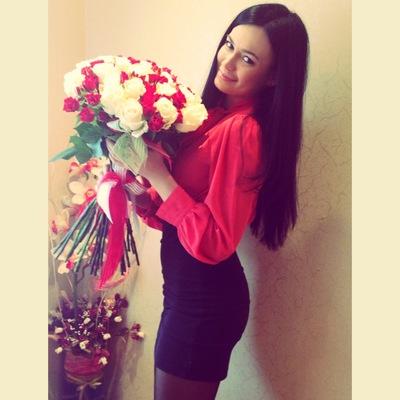 Юлия Ущербова, 19 октября , Владивосток, id47002956