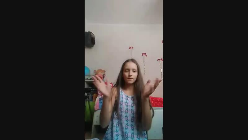 Вера Масанова - Live