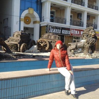 Ирина Прокопьева, Рязань, id127695753