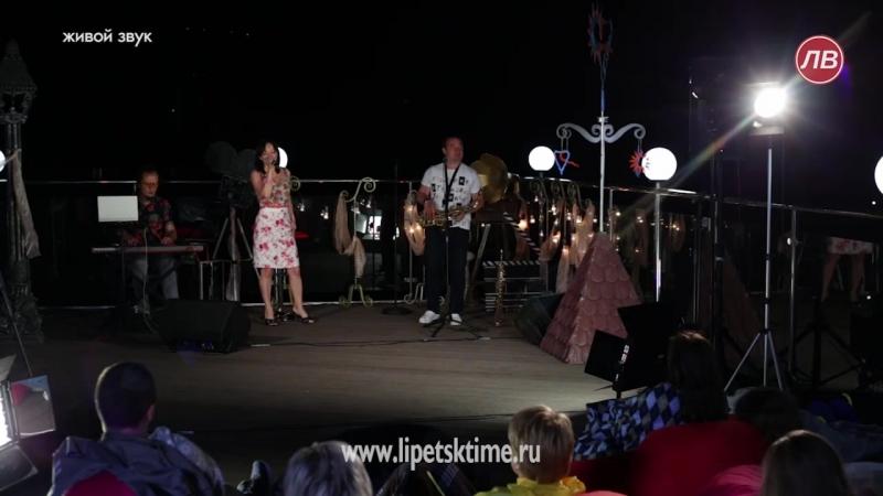 Тёплый вечер с Ириной Дьяковой (Быханов Lounge Roof) _14_09_18