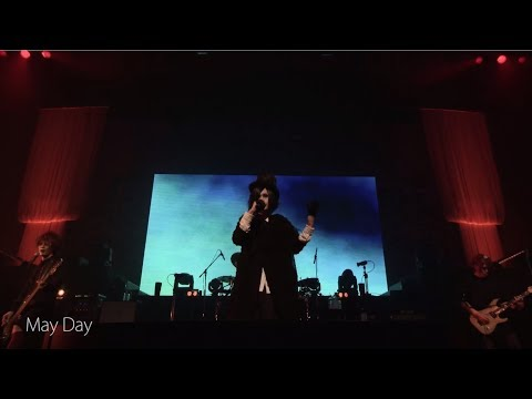 "Plastic Tree/メジャーデビュー二十周年""樹念""特別公演 於 パシフィコ横浜【LIVE DVD Traile"