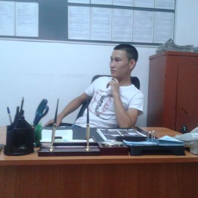 Ерлан Алкенов, 21 августа , Пенза, id221541181