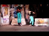DeabloNavino ft Real Team Rifle Behavior Medly Choreography
