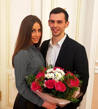 Анна Лысобык