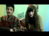 Falling Slowly - Glen Hansard &amp Marketa Irglova (Lucian and Rosebud cover)
