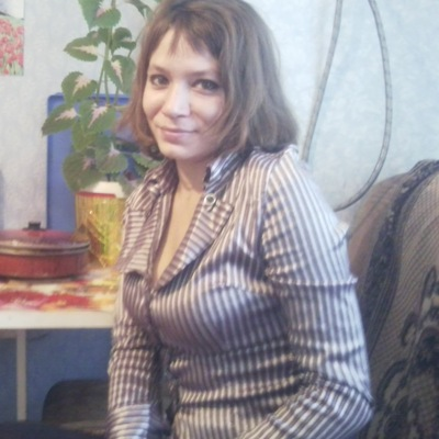 Светлана Вохмянина, 27 апреля , Нерюнгри, id225127401