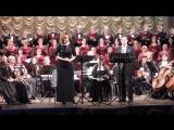 Пасхальный концерт - Софья Некрасова