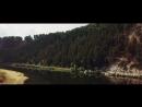 Сплав по реке Белая. Ярые туристы и Солнечный ветер.