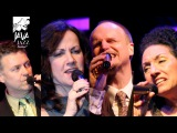 New York Voices with Ron King Big Band
