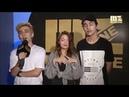 Молодые и талантливые артисты мира музыки Q POP объединяются