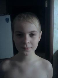 Илья Хильман, 25 августа , Сочи, id185642857